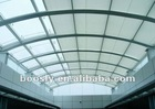 Guangzhou FTS automatic ceiling canopy shade