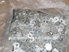 galvanized steel bolts,nuts and washers