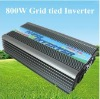 800W Pure sine wave Grid Tie Inverter