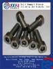 titanium bolts M5-M22
