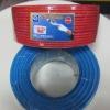 Aluminum braiding Microphone Cable /Tin foil shielding