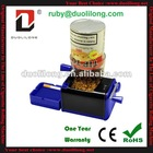 New CE RoHS cigarette making machine