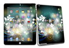 self adhesive sticker for ipad 2 and 3