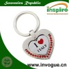 2012 NEW HOT SELL METAL KEYCHAIN MS505
