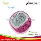 P099-Calorie meter pedometer china