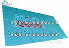 American Roulette Layout 3pcs MOQ Free Custom Design