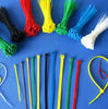 All Colors,CE ROSH Approved High Quality Self Locking Nylon Cable Ties