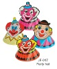 Hot sell comical party hats with reasonable price