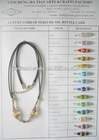 luxury cord for necklace