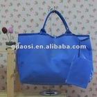 Newest designer jelly tote handbag travel bag (large)