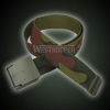 POLYESTER UNIFORM INNER BELT COMBAT BELT