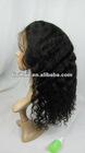 2012 Fashion peruvian hair lace wig