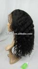 2012 Fashion peruvian hair lace wig