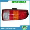 Auto plastic part&mould