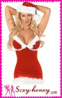 Wholesale 2012 The Best Sale Sexy Christmas Lingerie