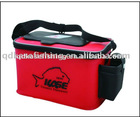 Dedicate best 4L/8L fishing lure shrimp oxygen box