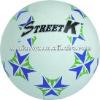 Rubber Soccerball/ football(FB017)