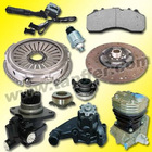 More than 2000 items for Mercedes Benz truck parts