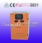 SDP-2.2KW-380V output PV controller inverter system