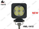 IP67 10W cree off road led work light