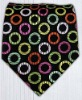 Fashion Woven Microfiber Necktie