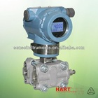 Chinese famous brand differential pressure transmitter STK335 with hart communicator