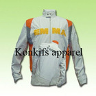 2011 fashion Racing Jacket