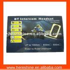 Motorcycyle Bluetooth Intercom/Interphone
