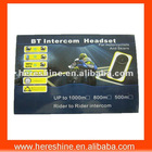 Motorcycyle Bluetooth Intercom/Interphone