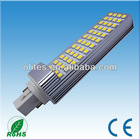 (CE&RoHS approved) led plug light g24