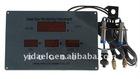 Gear Box Monitoring Instrument [RPM, MPa, Temp]