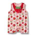 100 cotton newborn lovely bib style baby clothing