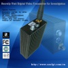 100~1000mW Mini Wireless Portalbe COFDM Transmitter for Covert Work