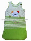 supply OEM baby sleeping bag 029 baby clothes