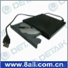 Original USB 2.0 External DVD-RW Drive;DVD Drive for laptop