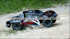 Hot Sale and New Design RC Car Model