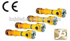 universal coupling shaft for rolling mill, for steel manufacturing with CE certifation