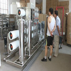 6000L/H RO Water Purifier
