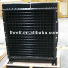 Doosan DE08TIS-C engine radiator
