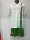 2012-13 Soccer National Uniform(Ireland).