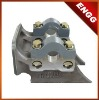 customed casting parts\Train or Agriculture machinery
