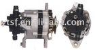 Mazda alternator A1T33676 A1T33576 SL07-18-300 S515-18-300