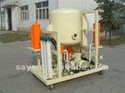 XSLUC-63- Transformer oil purifier