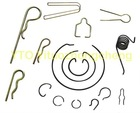 special-shaped extension chair torsion spring for farm parts