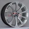 "17""18""19"" 20"" Finish Sliver 4 pieces Replica Wheel Rims For BMW"