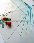 1.3mm---6mmClear sheet glass