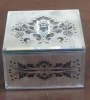 new design mirror jewelry box