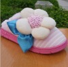 indoor character classic fashion cheap new designed lovely and warm slipper
