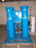 Oxygen making machine for steel cutting
