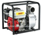 "2.0"" Gasoline Water Pump with 4 Stroke"